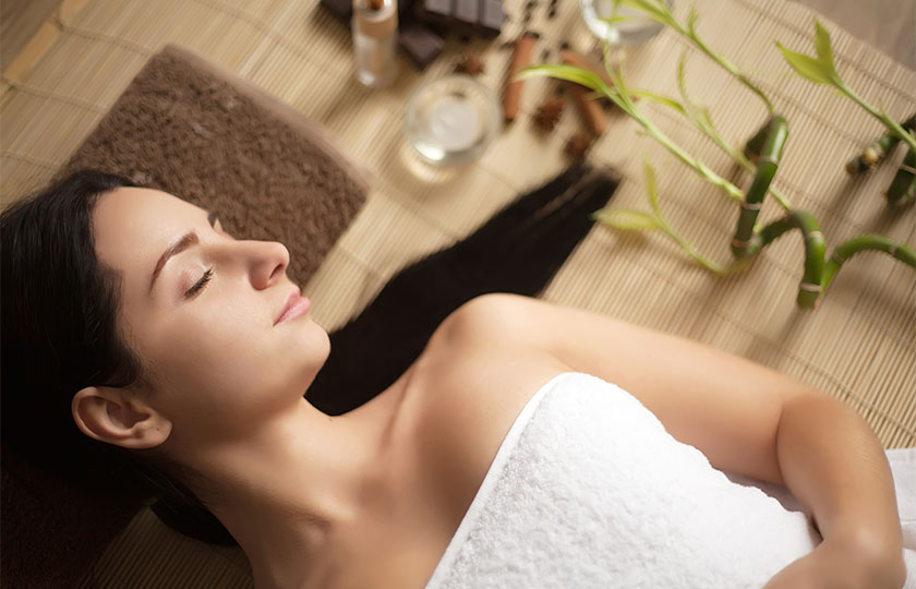 Spa, Day Spa, Relaxation, Aroma Therapy, Spa Treatement