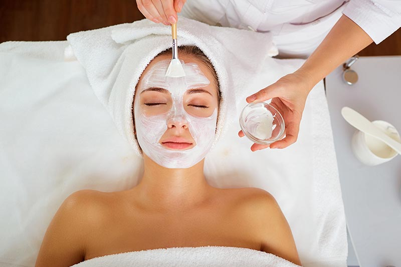 facial, spa treatment, day spa, spa day