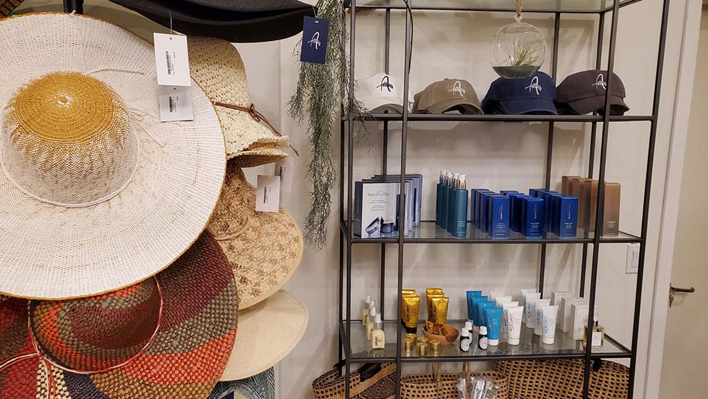 Azure Palm Gift Shop